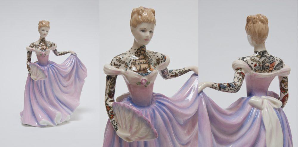 Jessica Harrison-Painted Ladies