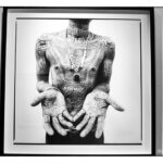 Yantra The Sacred Ink, de Cédric Arnold