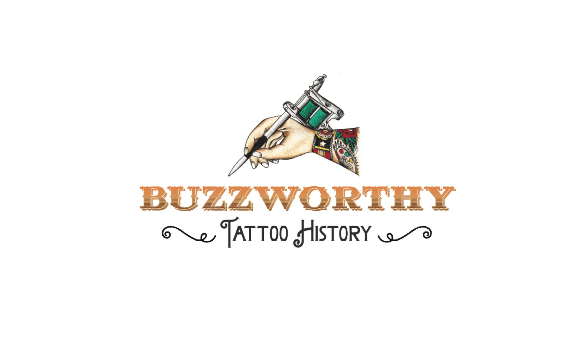 Buzzworthy Tattoo History Carmen F Nyssen
