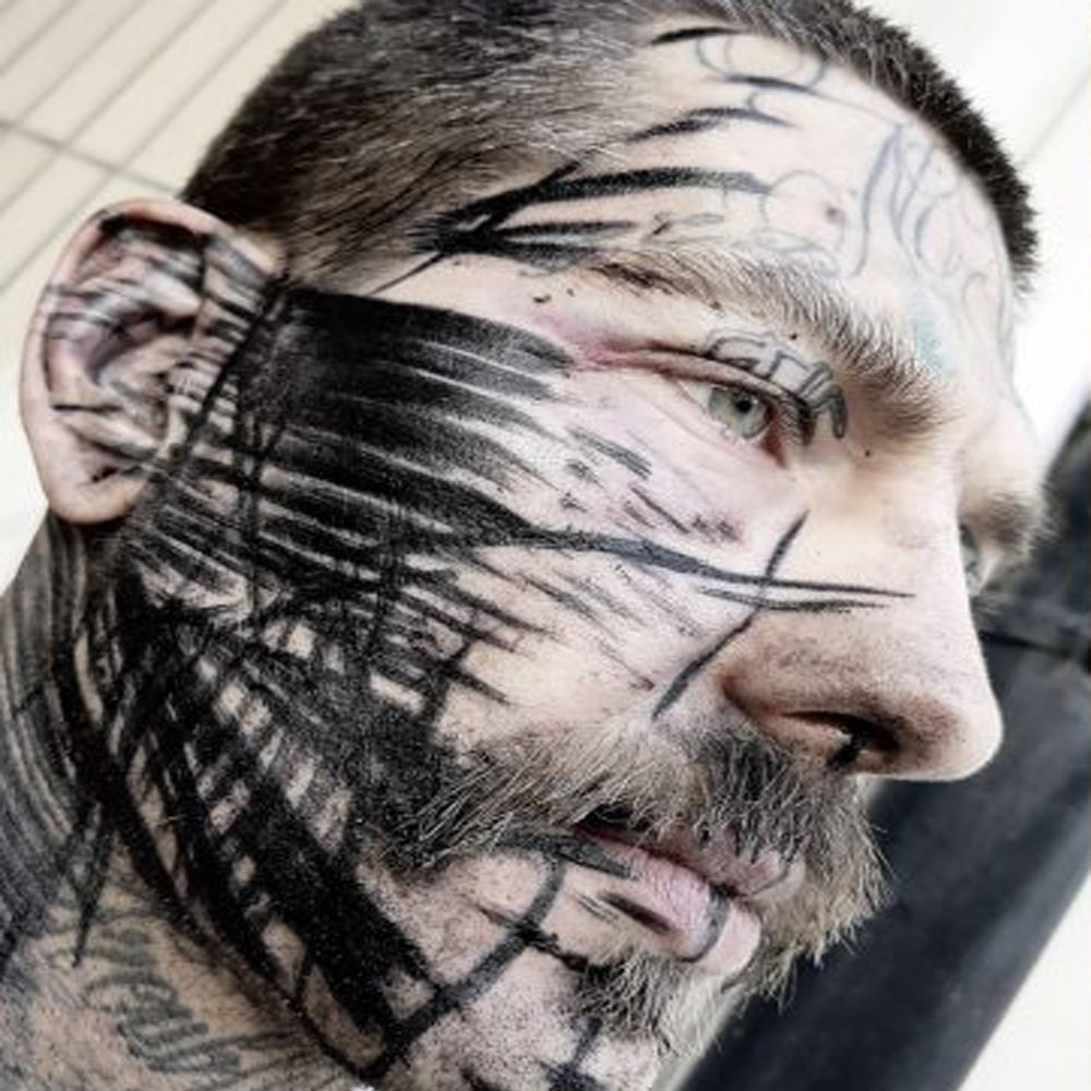 Brutal tattoo ritual, un mouvement singulier