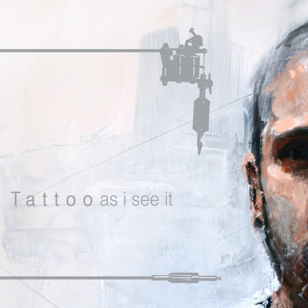 Jeff Gogue – Tattoo I as see it