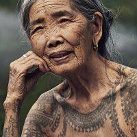 Whang-Od, gardienne des traditions Kalinga